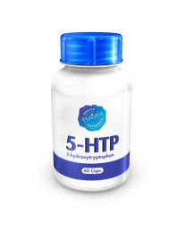 Holistix 5HTP 100mg 60 cap