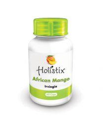 Holistix African Mango 150mg 60 cap