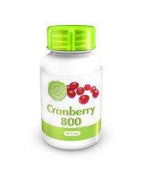 Holistix Cranberry 800 60 cap