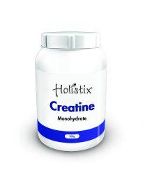 Holistix Creatine Monohydrate 200g