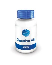 Holistix Digestive Aid 60 cap