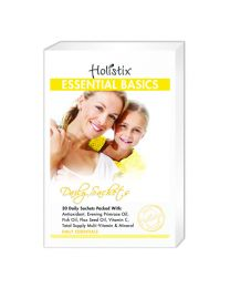 Platinum Pack Essential Basics 30 sachet