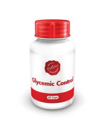 Holistix Glycemic Control 60 cap