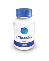 Holistix L Theanine 300mg 30 cap