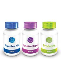 Holistix Digest-This Combo (Aid/Repair/Probiotic)